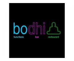 Bodhi Restaurant Bar