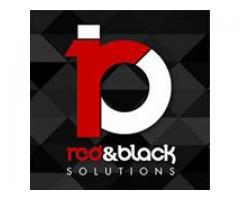 Red & Black Solutions - Marketing & Outsourcing Specialist