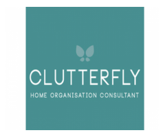 Clutterfly Home Organisation
