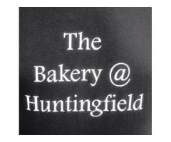 he Bakery at Huntingfield