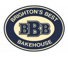 Brighton's Best Bakehouse