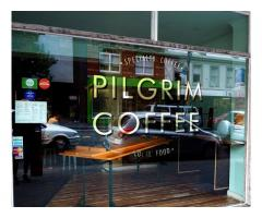 Pilgrim Coffee