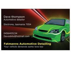 Fatmanns Automotive Detailing