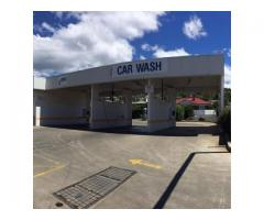 F1 Shiners Car & Dog Wash