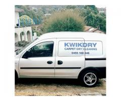 Kwikdry Carpet Dry Cleaning