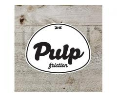 Pulp Friction - Juice Bar