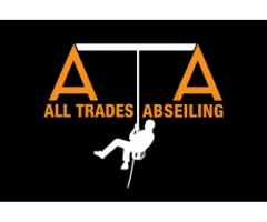 All Trades Abseiling - High Rise Window Cleaning