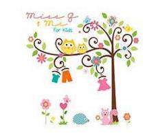 Miss G & Me For Kids