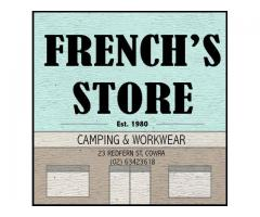 French's Store