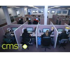 Managed IT Security by CMSIT