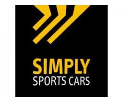 Simply Sports Cars