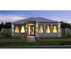 Single Storey House Builder Perth