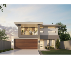 Two Storey House Builder Perth