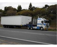 Semi Trailer Hire Melbourne - Victorian Crane Trucks
