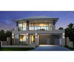 Two Storey Homes - Great Living Homes