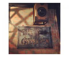 The Copper Pan