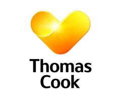 Thomas Cook Perth