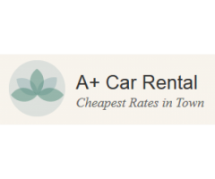 A Plus Car Rental