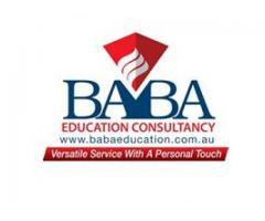 BABA Education Consultancy, Sydney