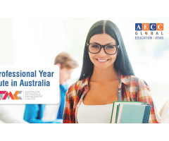 Leading education agency in Australia for International Students