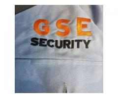 GSE Security