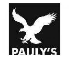 Paulys Security services