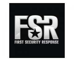 First Security Response