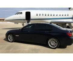 Silver Limo Chauffeurs