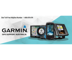 Garmin GPS Support Australia 1800-870-079