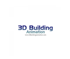 3d Building Animation