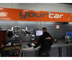Endeavour Hills Wheel Alignment and Auto Repair Maintenance Store
