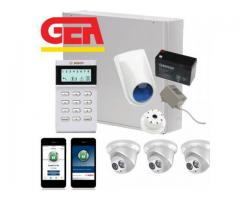 Security Alarms Systems