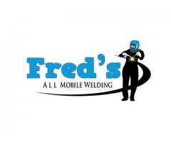 Freds All Mobile Welding