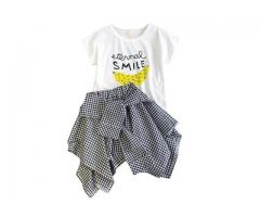 latest baby girl clothes