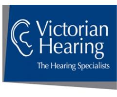 Victorian Hearing - Mornington