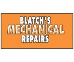Blatch's Mechanical Repairs