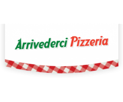 Arrivederci Pizza