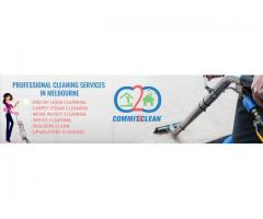 Commit2clean - End Of Lease Cleaning In Melbourne