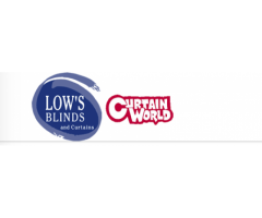 Low's Blinds and Curtains