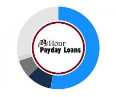 24 Hour Payday Loans- Small Quick Cash in Your Hand within One Hour