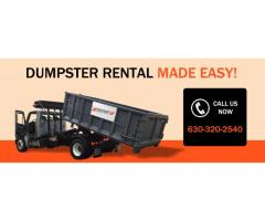 Odyssey Dumpster Rental | dumpster rental company in Chicago