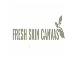 Fresh Skin Canvas