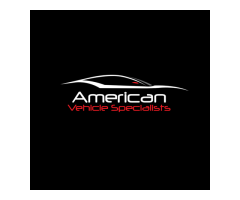 American Vehicle Specialists
