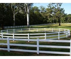 Polvin Fencing Systems