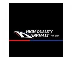 High Quality Asphalt Pty Ltd.