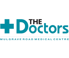 The Doctors Mulgrave Road Medical Centre