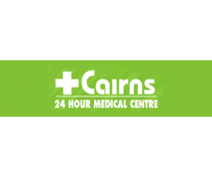 Cairns 24 Hour Medical Centre