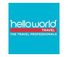 Helloworld Merimbula