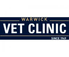 Warwick Veterinary Clinic