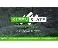 Kleen Slate Services
